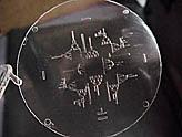 plastic microchip